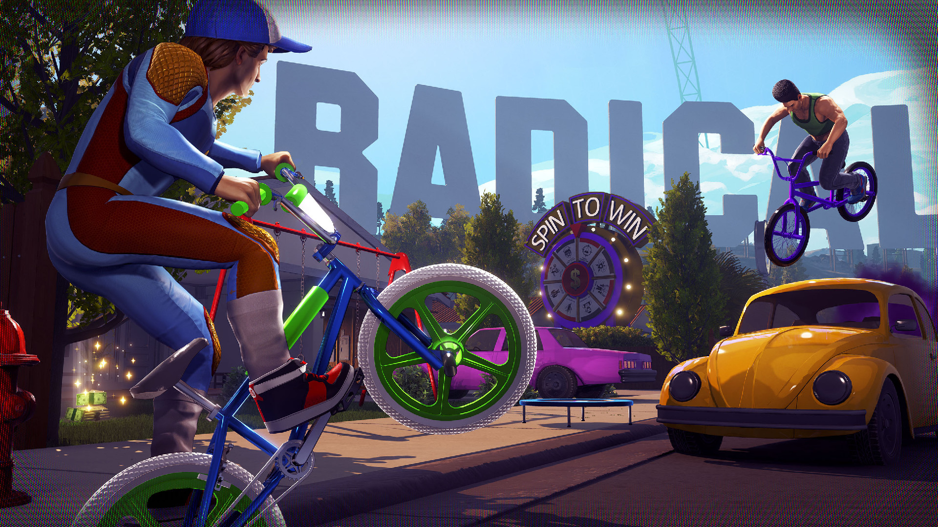 Photo of Încă un Battle Royale: Radical Heights, propus de Cliff Bleszinski!