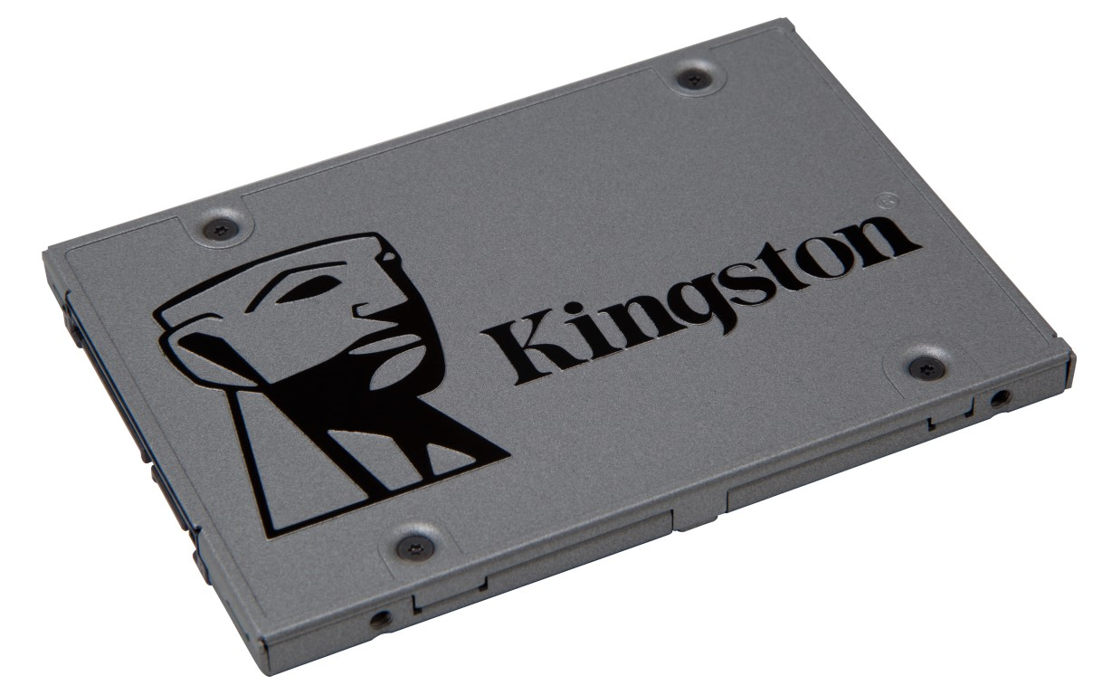 Photo of Kingston Digital lansează noua serie de SSD-uri UV500