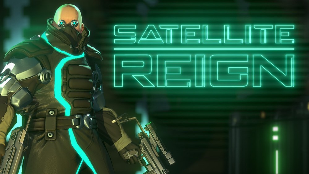 Photo of Satellite Reign este momentan gratuit pe Humble Store