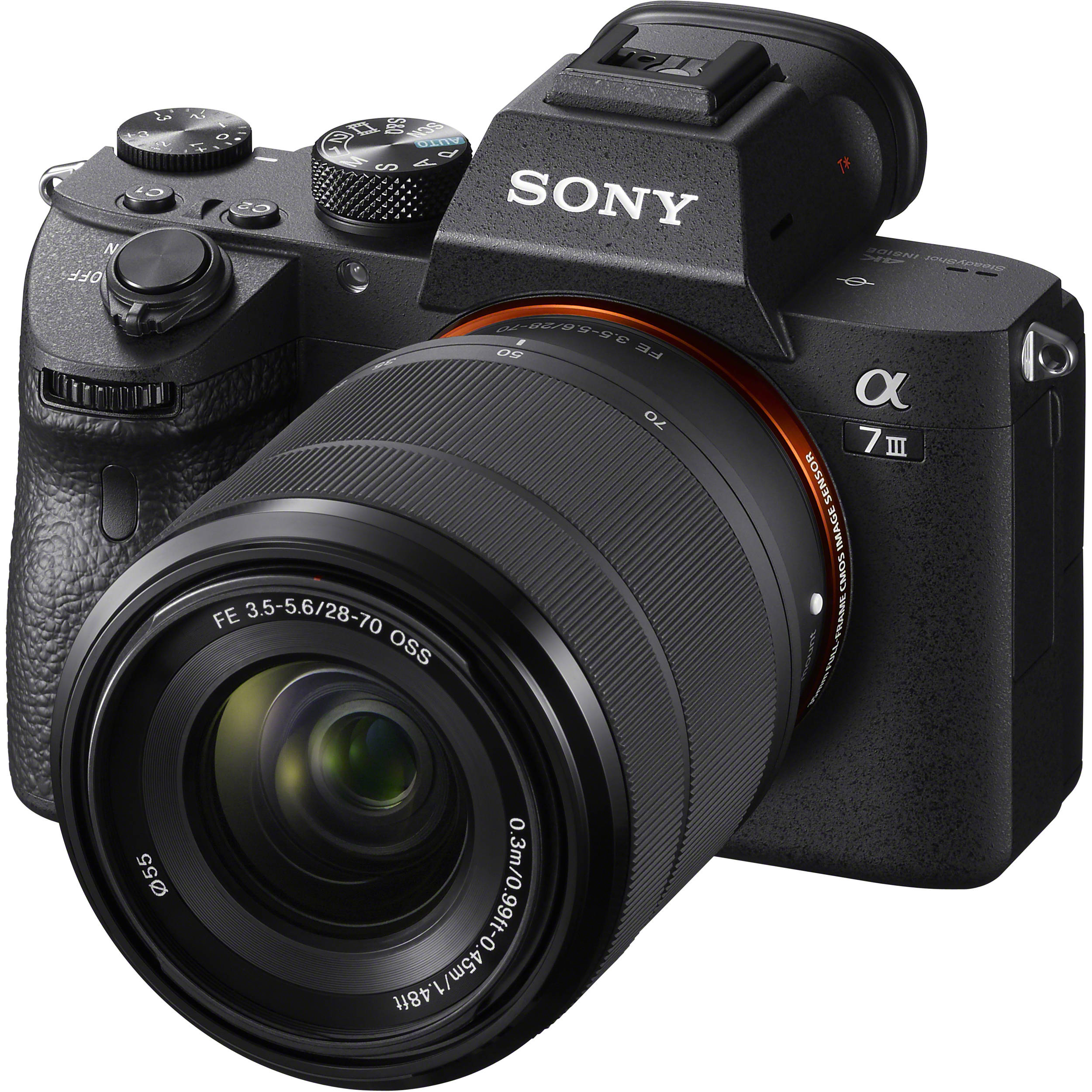 Photo of Sony A7 III Hands-On Review – Probabil… cel mai bun mirrorless din lume?!