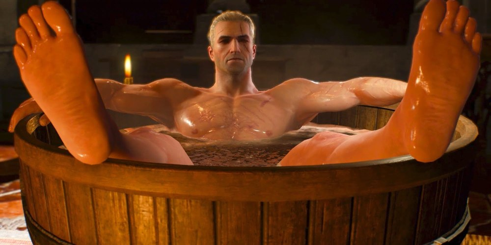 Photo of The Witcher 3 are la fel de multi jucatori ca si RDR2 pe Steam