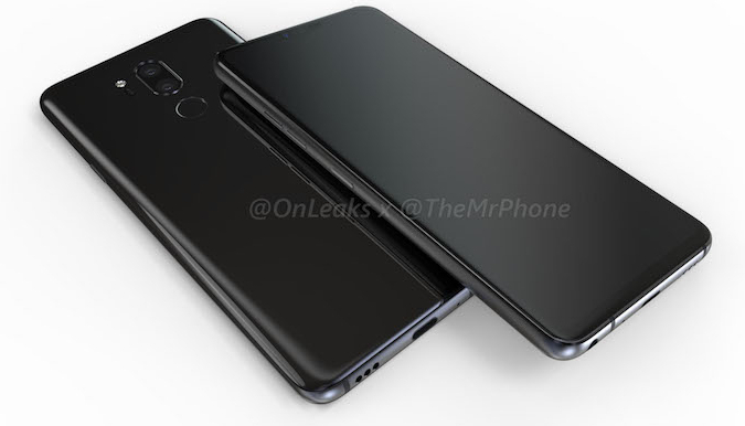Photo of Detalii noi despre LG G7 ThinQ