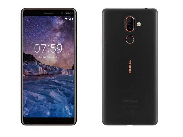 Photo of HMD recunoaște că Nokia 7 Plus trimitea date personale în China