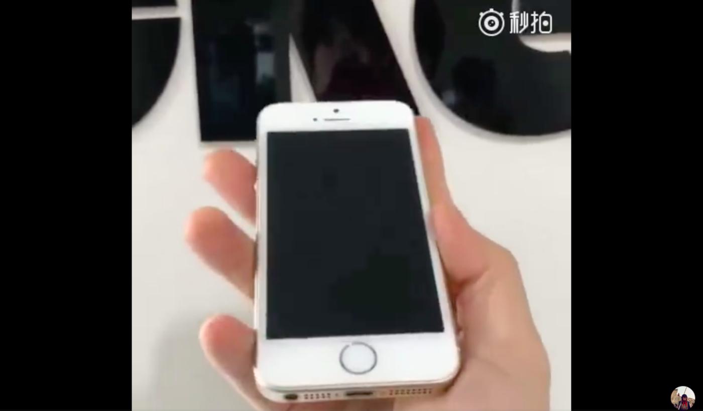 Photo of Poze de pe Internet arată că iPhone SE 2 păstrează conectorul jack