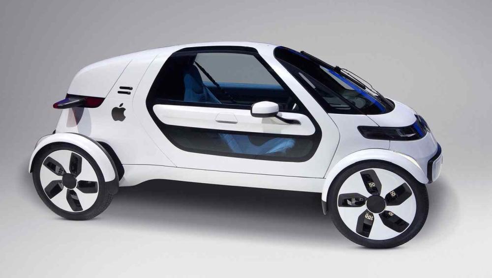 Photo of Apple are acum peste 50 de mașini autonome pe străzile din California