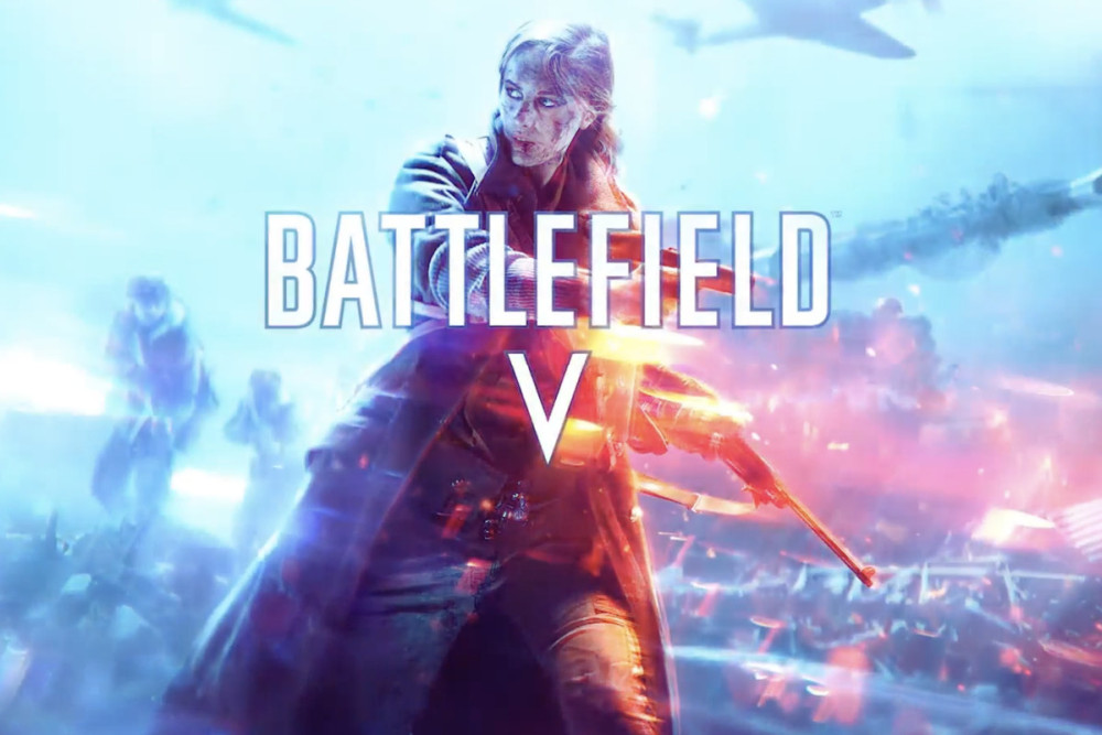 Photo of Battlefield 5 va avea mâine încă un test alfa