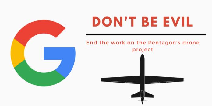 Photo of Project Maven provoacă răscoala de la Google