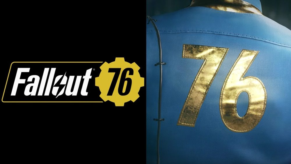 Photo of Fallout 76 se apropie de beta test