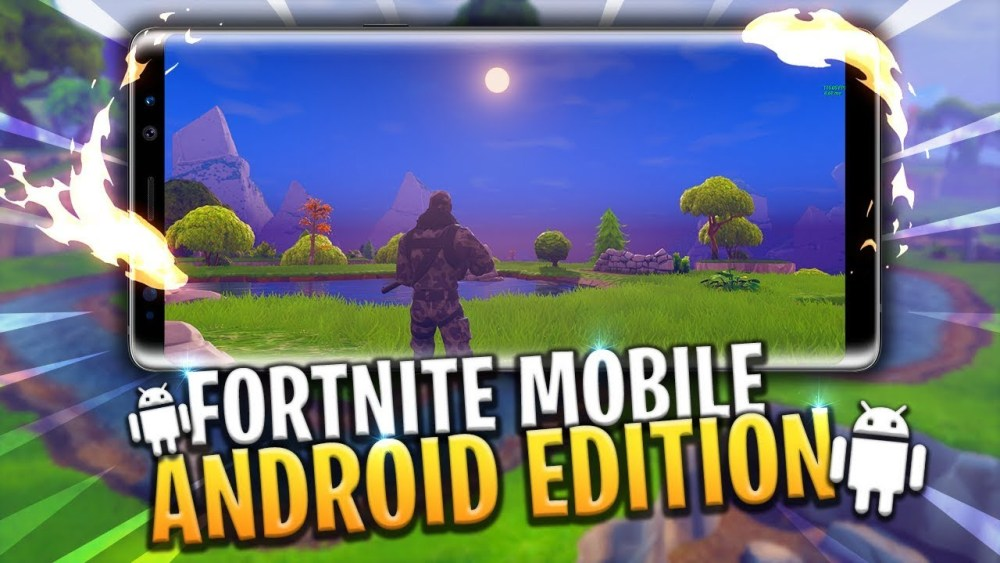 Photo of Fortnite va sosi pe Android în această vară