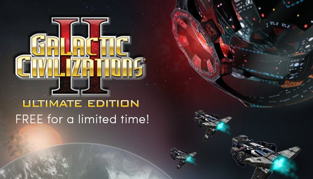 Photo of Galactic Civilizations II: Ultimate Edition este temporar gratuit