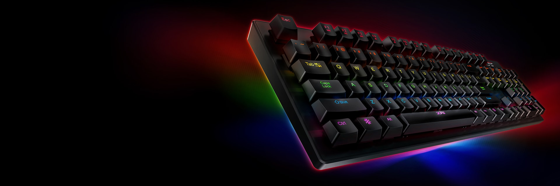 Photo of ADATA XPG lansează tastatura de gaming INFAREX K20