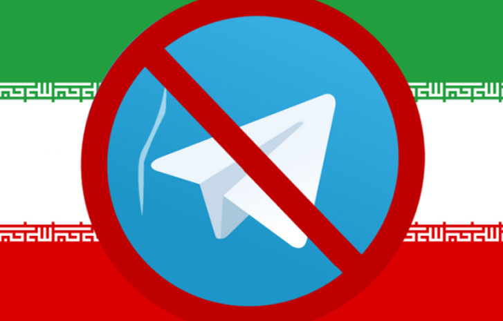 Photo of După ce a pățit-o în Rusia, Telegram e interzis acum și în Iran