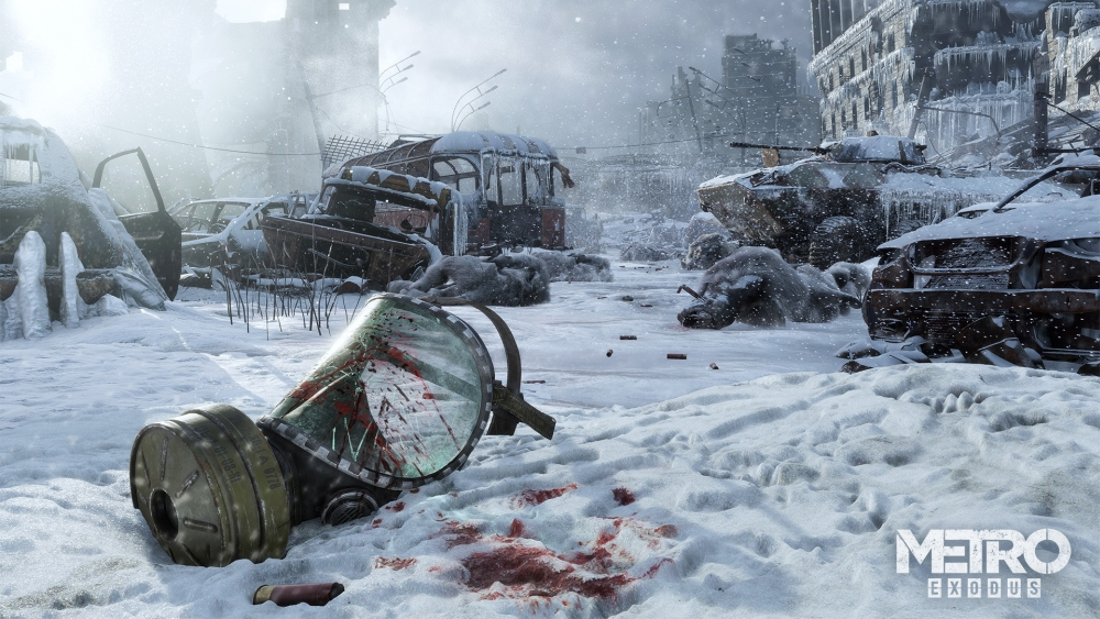 Photo of Metro Exodus: Cerințe de sistem
