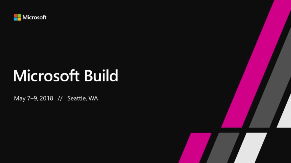 Photo of Microsoft Build 2018 – prima zi
