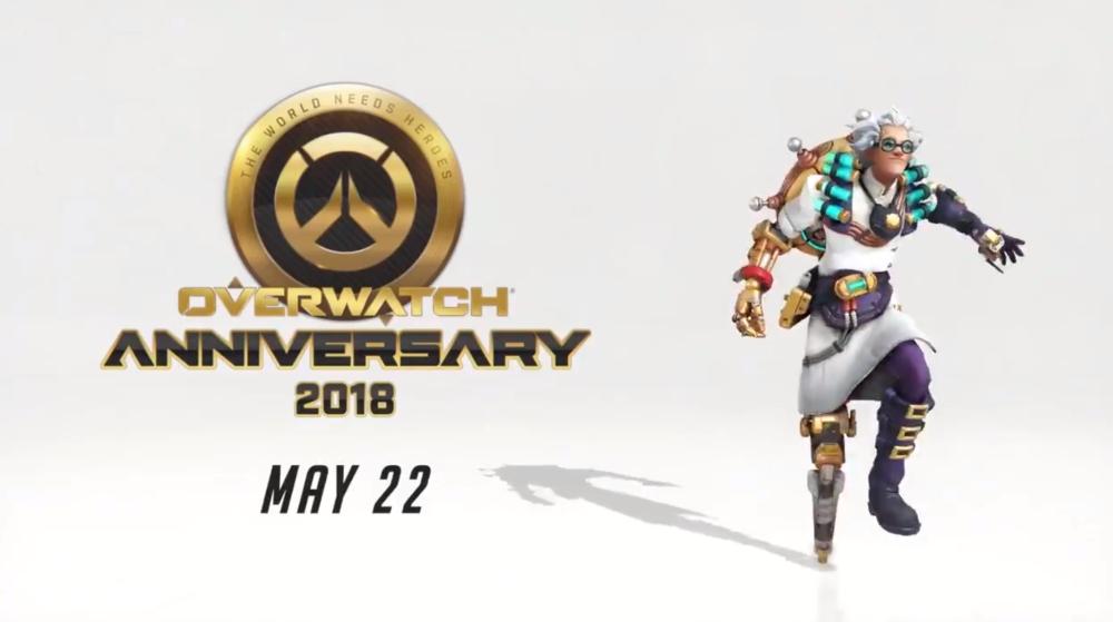 Photo of În curând vom avea un nou weekend gratuit de Overwatch