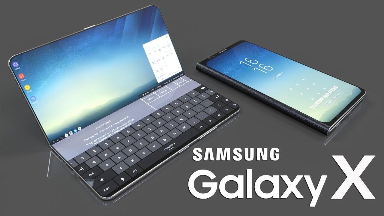 Photo of Apar noi zvonuri despre acel Samsung Galaxy pliabil