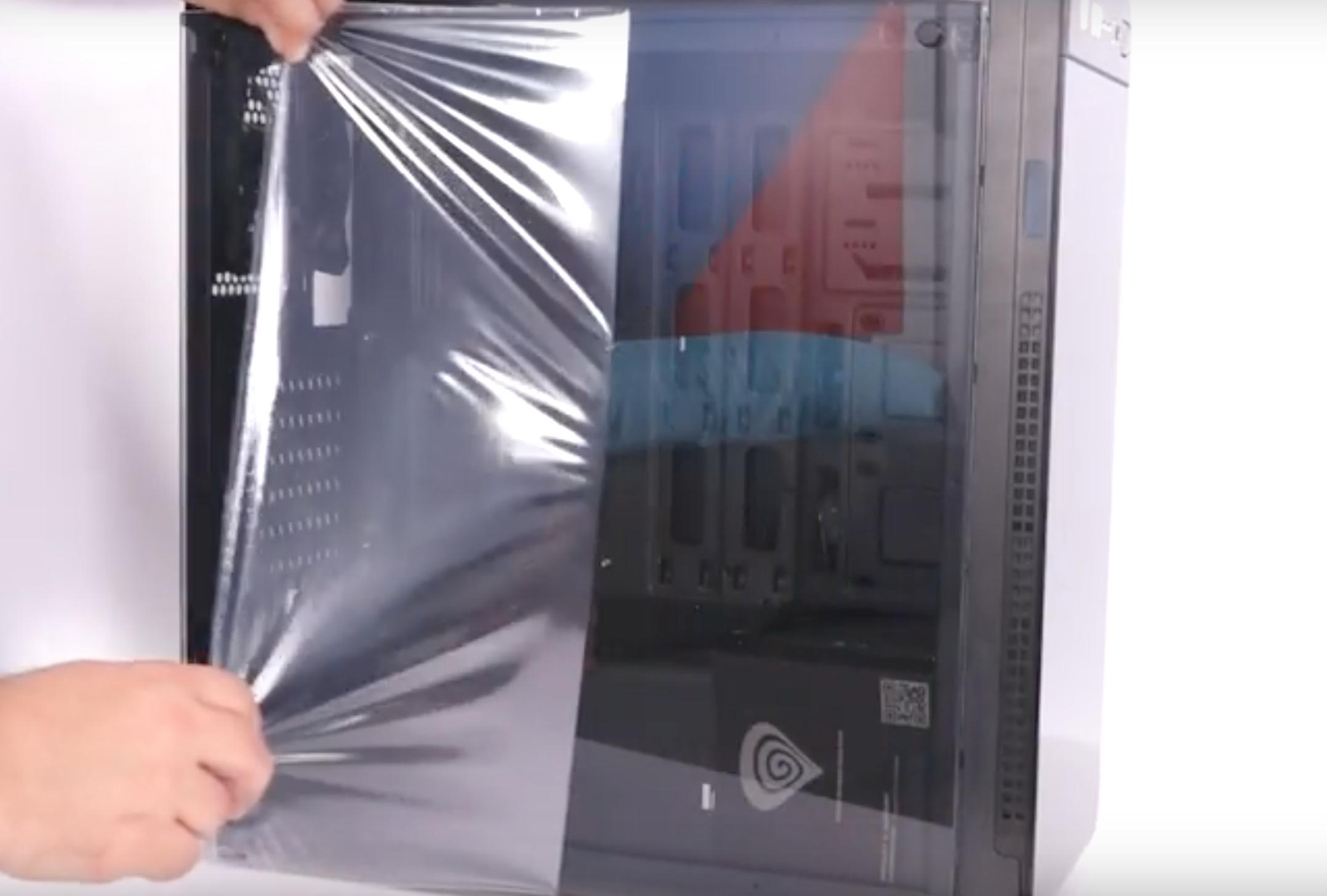 Photo of Genesis Irid 300, o carcasa buna pentru o configuratie de gaming