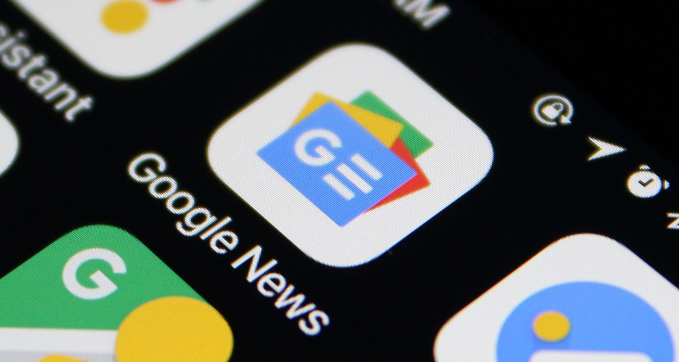 Photo of Google News App folosește acum AI și e disponibilă pe iOS