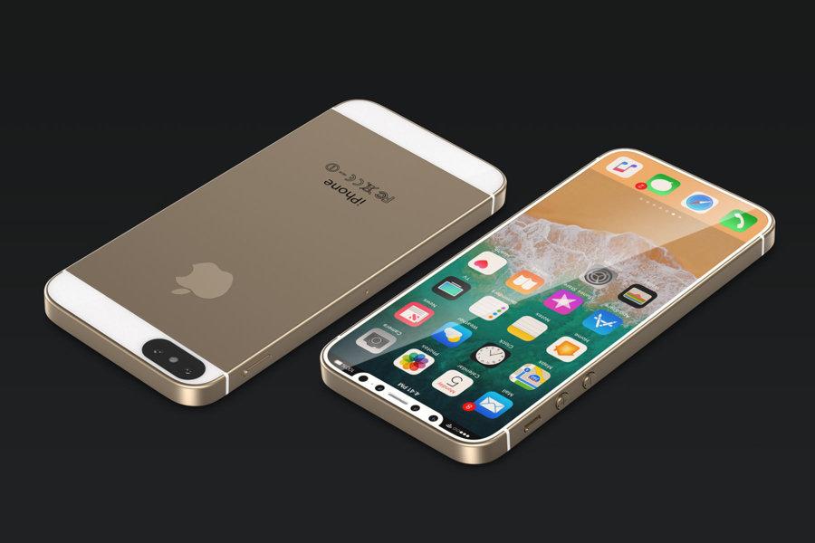Photo of Noi zvonuri despre iPhone SE 2…X?