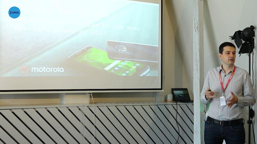Photo of Primele specificații ale noului Motorola Moto G6 Plus