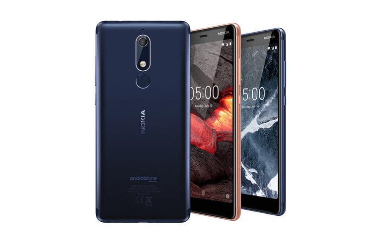 Photo of Trei telefoane Nokia noi sunt pe drum