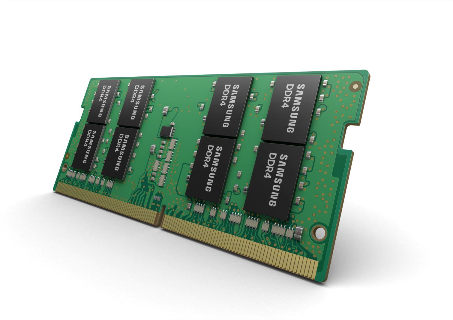 Photo of Samsung a lansat un modul de RAM de 32GB pentru laptop-uri
