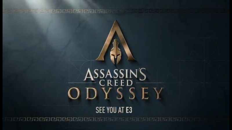Photo of Assassin's Creed Odyssey este pe drum