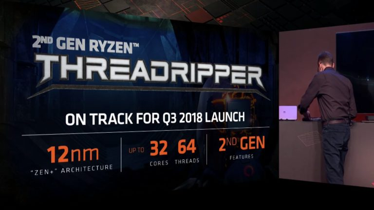 Photo of AMD Threadripper 2990X ar putea costa 1500 de euro