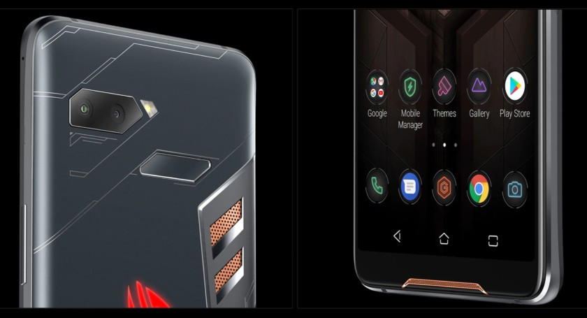 Photo of Asus ROG Phone este un telefon de gaming monstruos