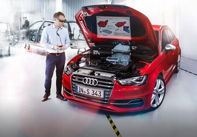 Photo of Șeful de la Audi a fost arestat astăzi în urma scandalului noxelor