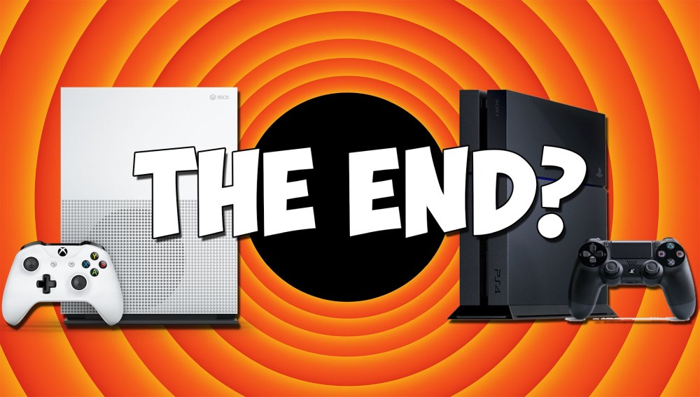 Photo of Următoarea generație de console probabil va fi și ultima