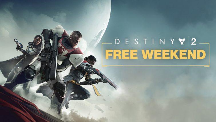 Photo of Destiny 2 va putea fi jucat gratuit pe PS4 în acest weekend