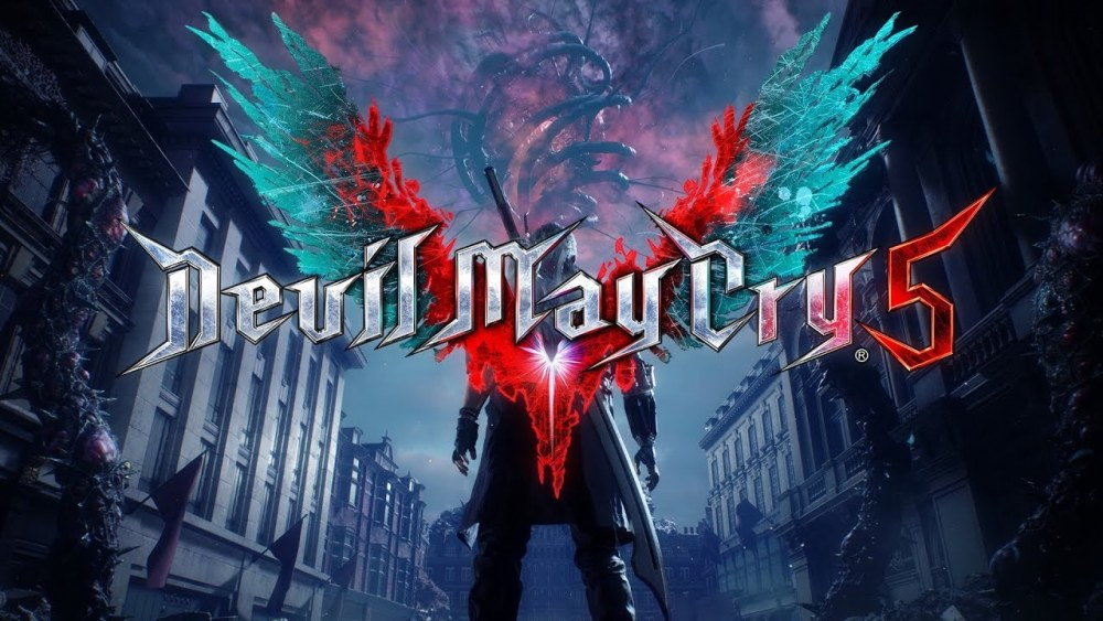 Photo of Devil May Cry 5 Ultra Limited Edition va costa 8.000 dolari (+ taxe)