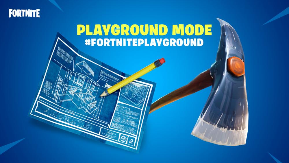 Photo of Fortnite adaugă modul Playground pentru începători