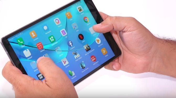 Photo of Huawei Mediapad M5 8 sau de ce se mai cumpără tablete în 2018