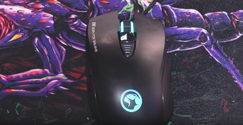 Photo of Marvo G982, mouse de 60 de lei la care poți schimba switch-urile!