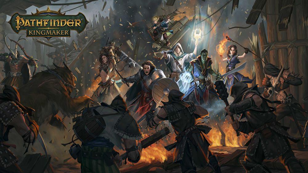 Photo of Pathfinder: Kingmaker va sosi anul acesta mai târziu