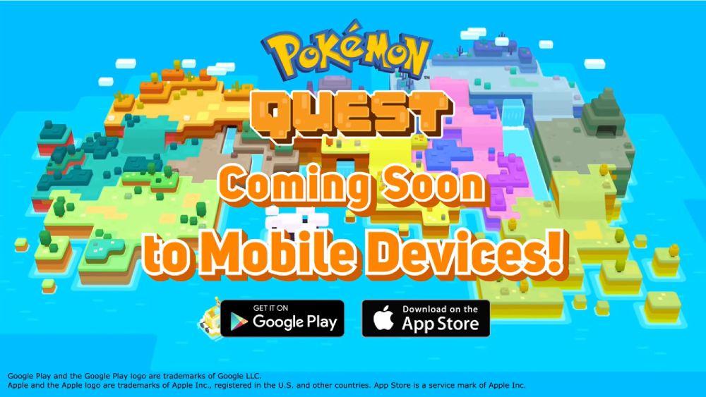 Photo of Pokémon Quest ajunge pe mobile, la o lună după lansarea pe Switch