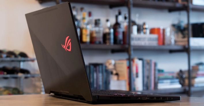 Photo of ROG Zephyrus M (GM501GS) Review: Da, se poate gaming și pe laptop!