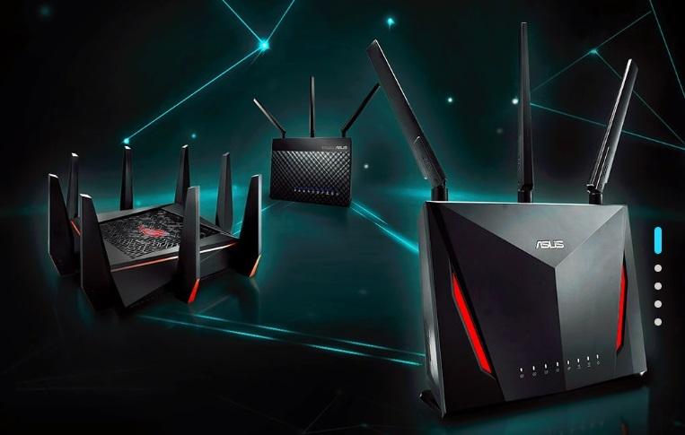 Photo of ASUS lansează o nouă gamă de routere care oferă suport pentru standardul 802.11ax