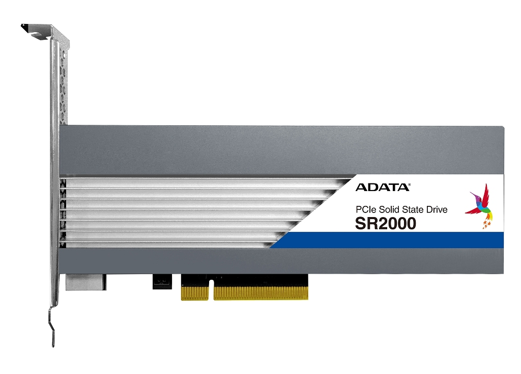 Photo of ADATA lansează seria de SSD-uri SR2000 din clasa Enterprise