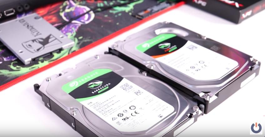 Photo of Ce sunt și la ce folosesc SSHD-urile? Vei simți diferența față de bătrânul Hard-Disk?