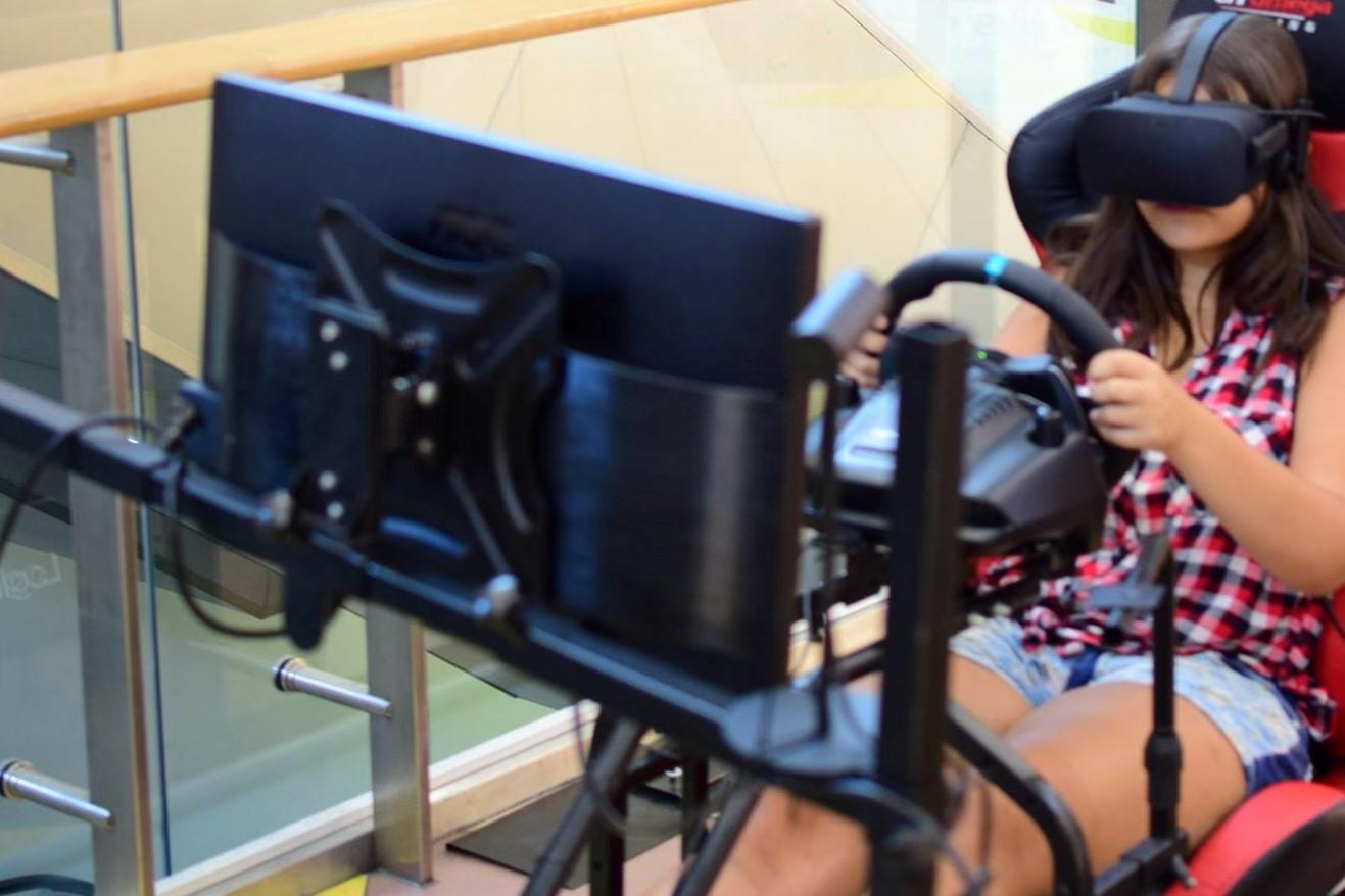 Photo of Expoziție interactivă de tehnologie la Sun Plaza, 29 iunie – 1 iulie: gaming, VR și experiențe inedite