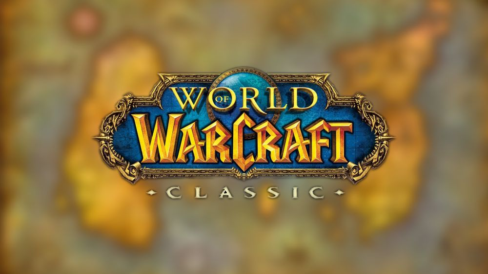Photo of World of Warcraft Classic apare la vară și nu va fi scump