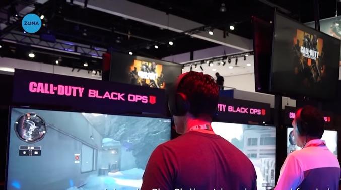 Photo of ZONA IT 16 iunie 2018: E3 – cea mai mare convenție de gaming din lume, CAT roadshow, iCEE.fest 2018, routere performante, camere de supraveghere beton și PC-uri mid-range