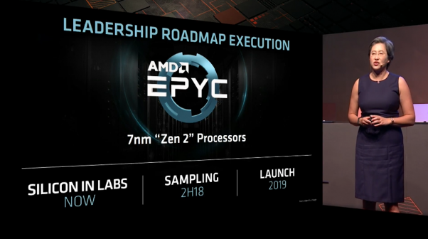 Photo of AMD a prezentat un Zen 2 și un Threadripper cu 32 de nuclee