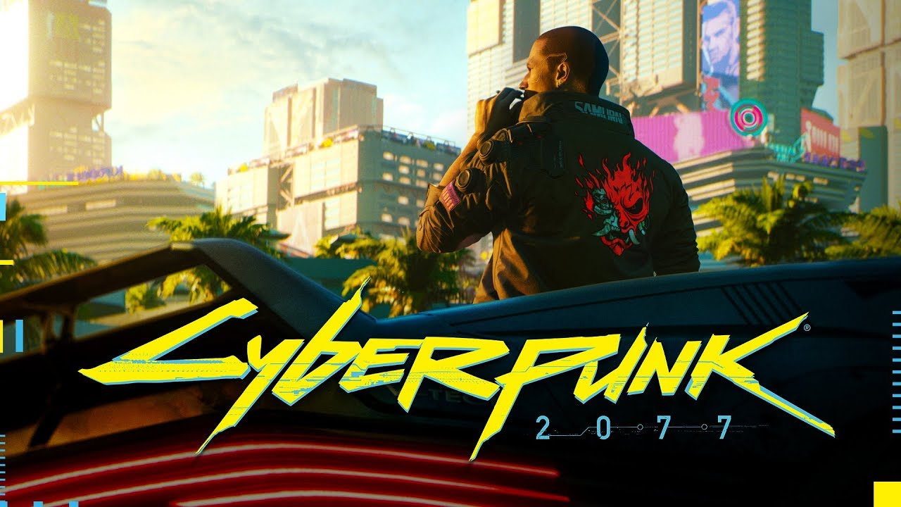 Photo of Pe ce rula Cyberpunk 2077 la E3?