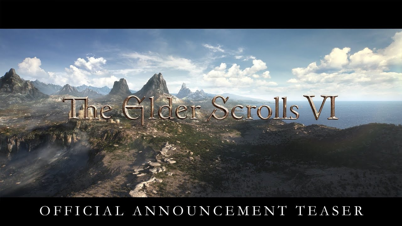 Photo of The Elder Scrolls 6 este pe drum
