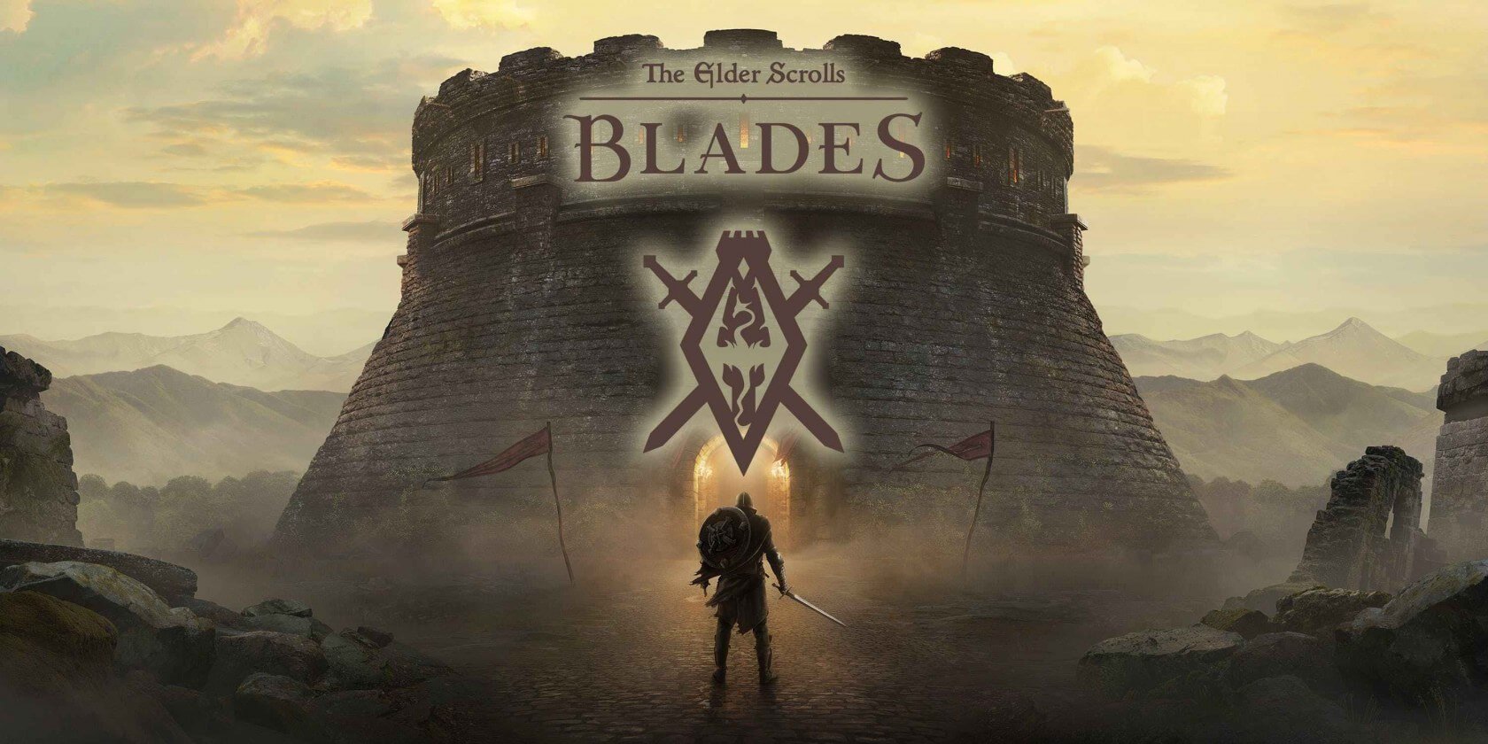 elder scrolls blades download