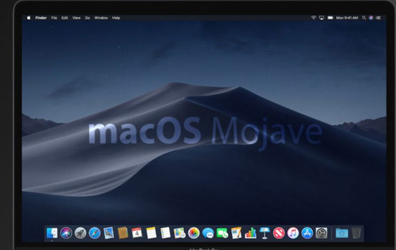 Photo of Apple anunță MacOS 10.14 Mojave